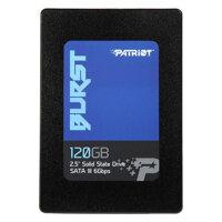 Ổ cứng SSD Patriot Burst PBU120GS25SSDR - 120GB