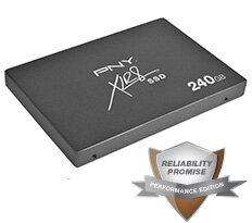 Ổ Cứng SSD PNY XLR8 240Gb SATA3