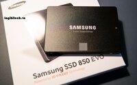 Ổ cứng SSD Samsung 850 evo 250gb 2.5-inch sata iii OEM Tray Nobox MZ-75E250B/AM