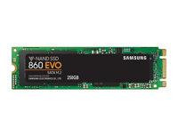 Ổ cứng SSD Samsung 860 EVO M.2 2280 sata 250GB