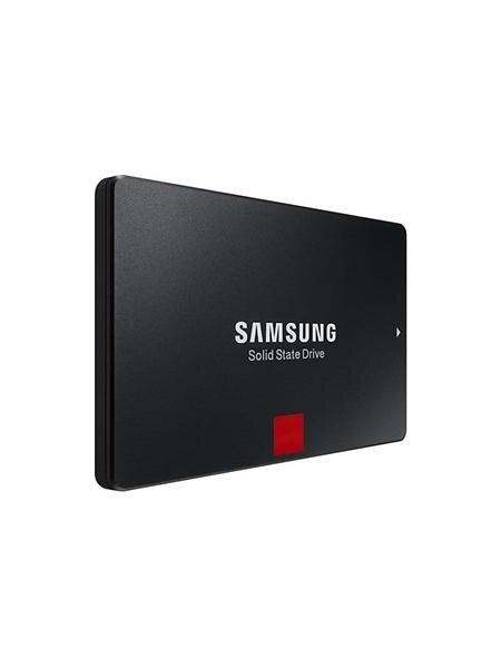 Ổ cứng SSD Samsung 860 Pro 256GB MZ-76P256BW