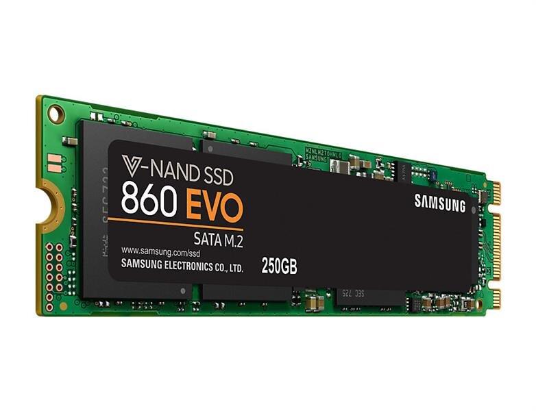 Ổ cứng SSD Samsung 860EVO M2 500GB MZ-N6E500BW