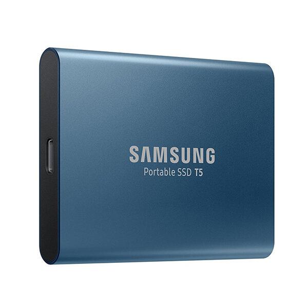 Ổ cứng SSD Samsung Di động T5 Portable 250GB