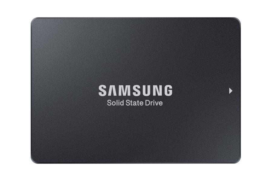 Ổ cứng SSD Samsung SM863 MZ-7KM120E - 120GB, 2.5inch