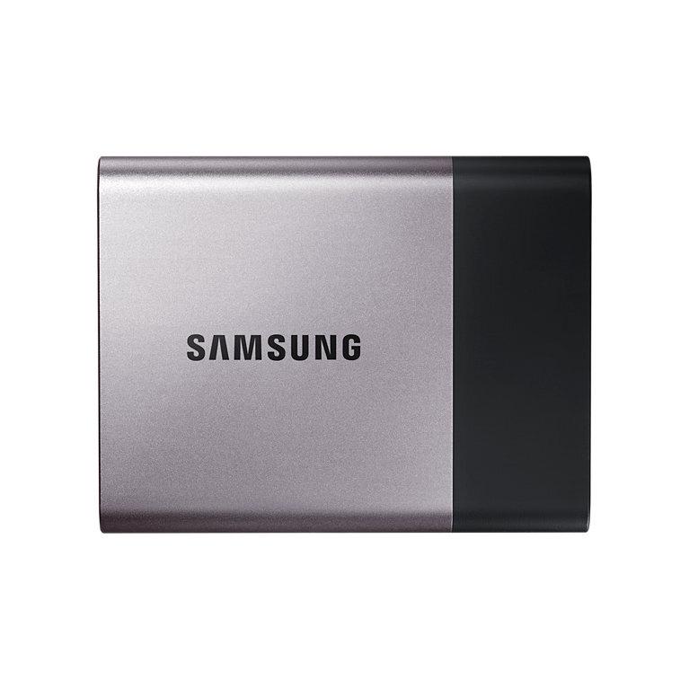 Ổ cứng SSD Samsung T3 2TB MU-PT2T0B/WW