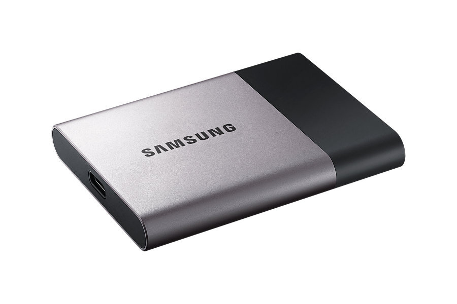 Ổ cứng SSD Samsung T3 MU-PT250B/WW - 250GB
