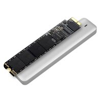 "Ổ cứng SSD Transcend JetDrive 500 240GB SATA III cho Macbook Air 11"" & 13"""