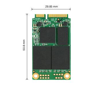 Ổ cứng SSD Transcend MSA370 128GB