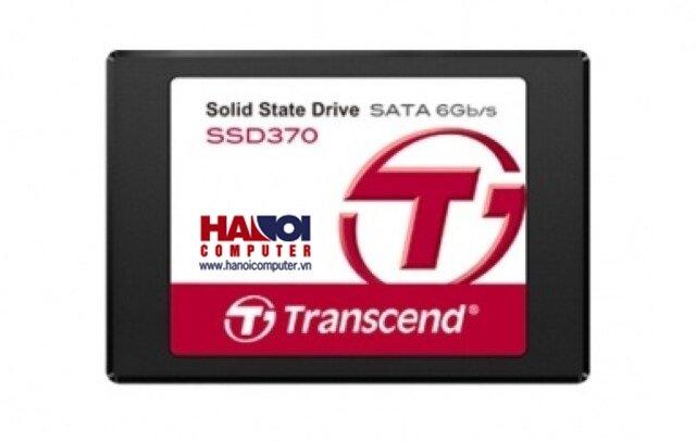 Ổ cứng SSD Transcend SSD370 256GB