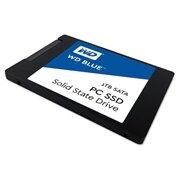 Ổ cứng SSD WD 1TB Blue WDS100T1B0A