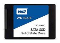 Ổ cứng SSD WD Blue WDS100T2B0A - 1TB