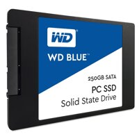 Ổ cứng SSD WD Blue WDS250G1B0A - 250GB