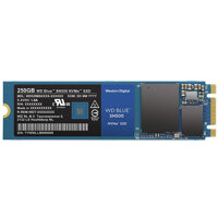 Ổ cứng SSD WD Blue WDS250G1B0C 250GB