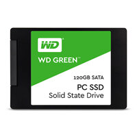 Ổ cứng SSD WD Green WDS120G1G0A 120GB