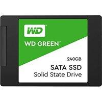 Ổ cứng SSD Western Digital Green M.2 WDS240G2G0A - 240GB
