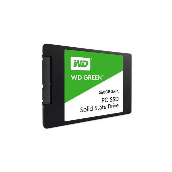 Ổ cứng SSD Western WDS240G1G0A 240GB