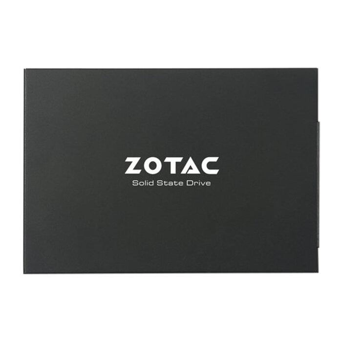 Ổ cứng SSD Zotac Phison T400 120GB