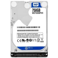 Ổ cứng WD WD7500BPVX 750GB