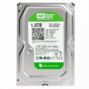Ổ cứng Western Digital HDD WD10EZRX 1TB