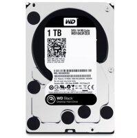 Ổ cứng Western Digital WD1003FZEX BLACK 1Tb SATA3