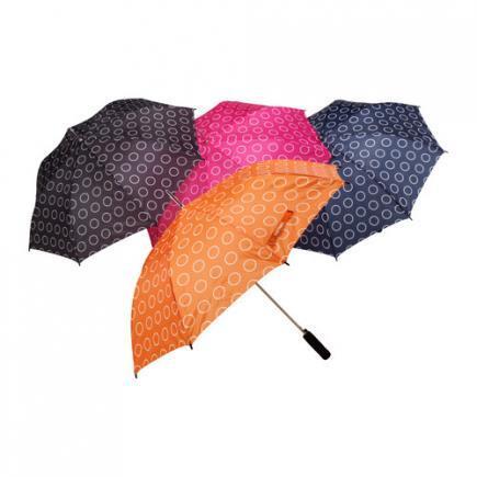 Ô dù che nắng mưa cán dài Ikea