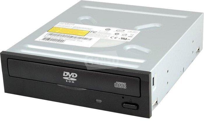 Ổ ghi DVD-Rom LiteOn 18x iHDS118 SATA