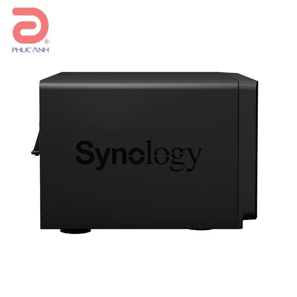 Ổ lưu trữ mạng Synology DS1817+ (2Gb)