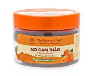 Ô mai mơ cam thảo Hồng Lam - hộp 200g