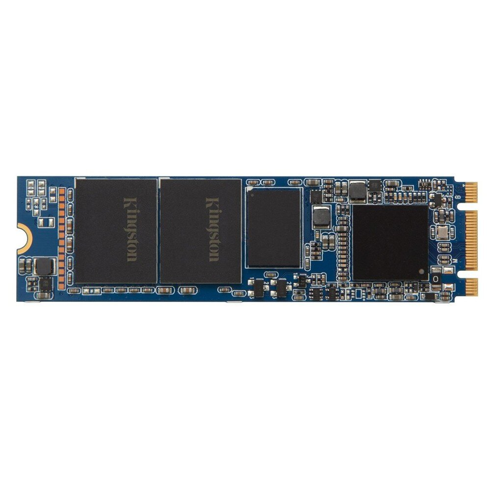 Ổ SSD Kingston SM2280S3/240G miniSATA3