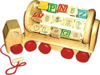 Ô tô chở chữ và số