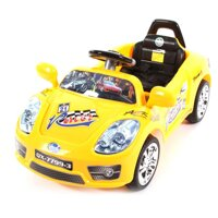 Ô tô điện trẻ em 7799-3