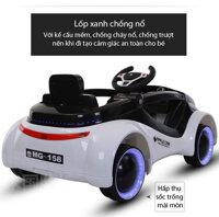 Ô tô điện trẻ em Apple Car 8818