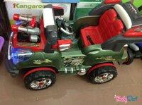 Ô tô điện trẻ em Baby V12