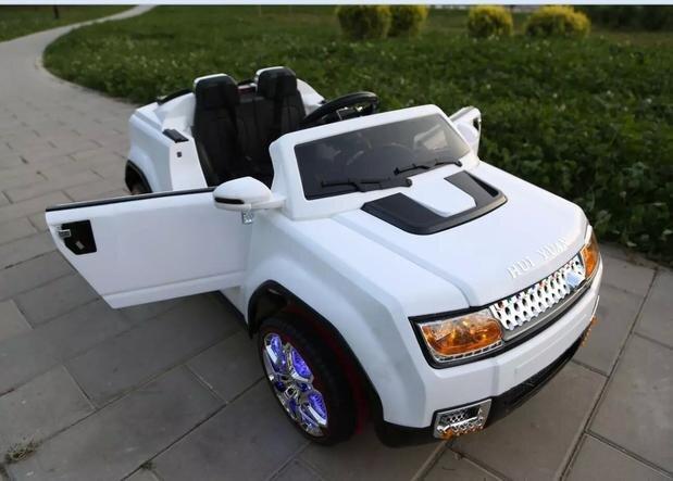 Ô tô điện trẻ em HS-100