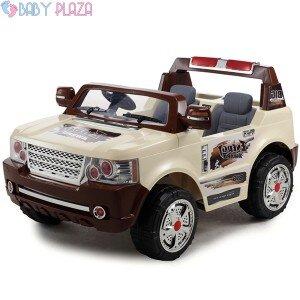 Ô tô điện trẻ em JJ205