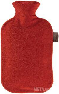 Túi chườm nóng bọc lông cừu Fashy 6530-42