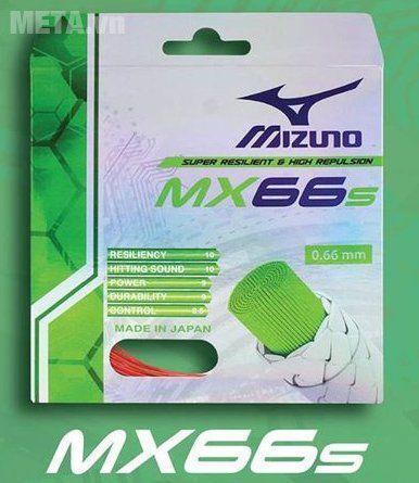 Cước cầu lông Mizuno MX66S