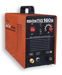 Máy hàn điện tử Jasic tig 160S