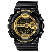 Đồng hồ Casio G-Shock cao cấp GD-100GB-1DR