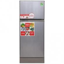 Tủ lạnh Sharp SJ-192E-SS - 180L, 2 cánh, ngăn đá trên