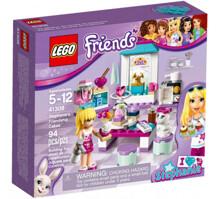 Bộ LEGO tiệm bánh kem tình bạn của Stephanie 41308