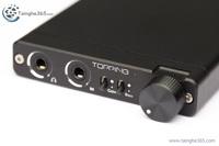Thiết bị âm thanh di động AMP/DAC Topping NX3
