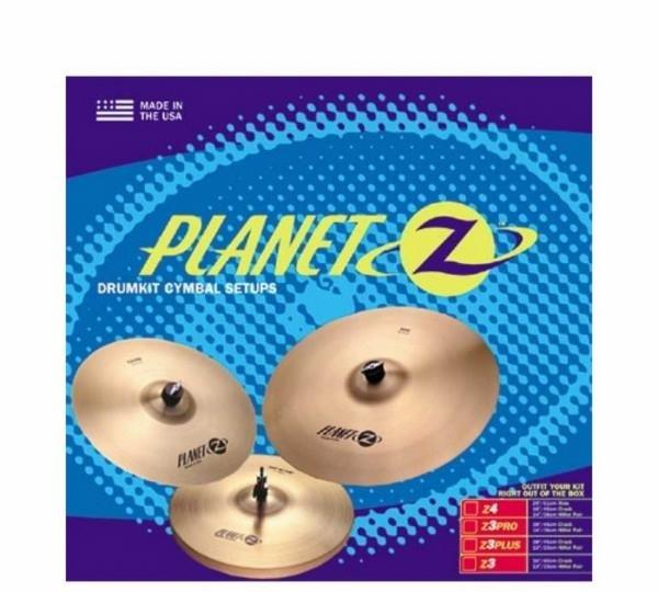 Phụ kiện trống - Cymbal Zildjian Planet Z4