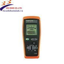 Đồng hồ đo điện trở cách điện Tenmars TM-507