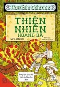 KTHD - Thiên Nhiên Hoang Dã