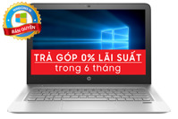 Laptop HP Envy 13-ab010TU Z4Q36PA - Intel Core i5 7200U, RAM 4GB, SSD 128GB, Intel HD Graphics, 13.3 inch
