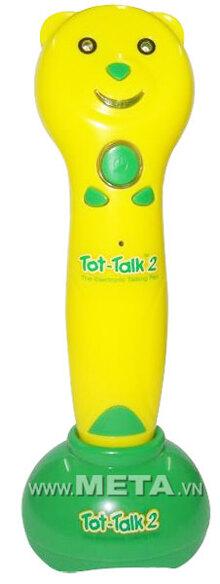 Bút chấm đọc thông minh Tot-talk 2