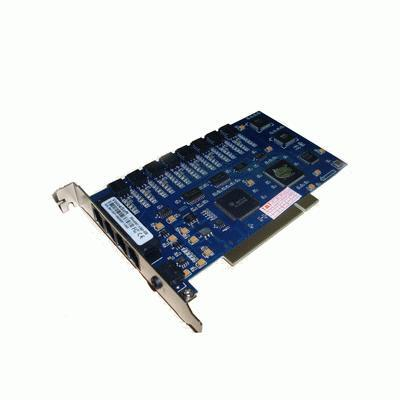 Máy ghi âm điện thoại 8 lines VoiceSoft VSP-08