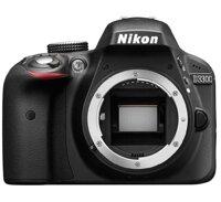 Máy ảnh DSLR Nikon D3300 Body