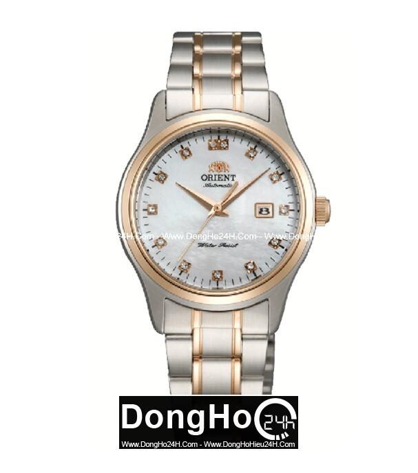 Đồng hồ đeo tay nữ chính hãng Orient FNR1Q001W0